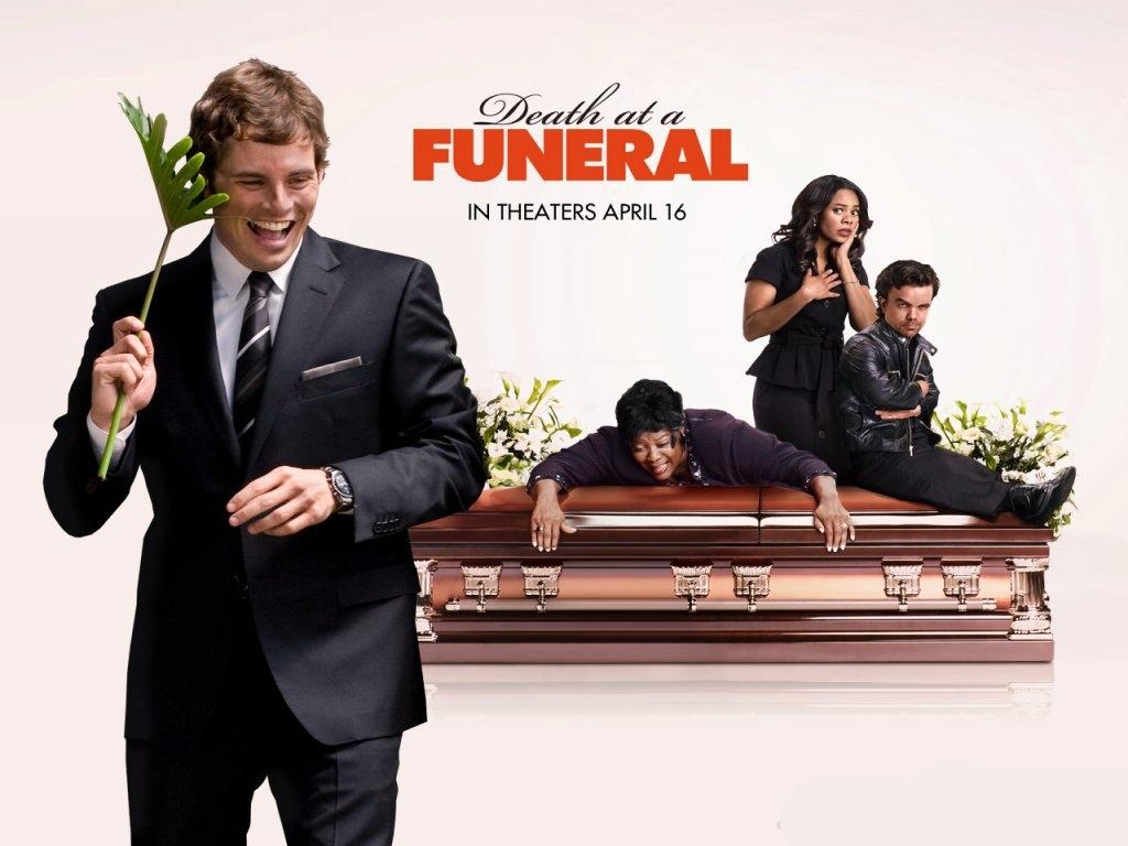 Фото Смерть на похоронах кино Фильмы