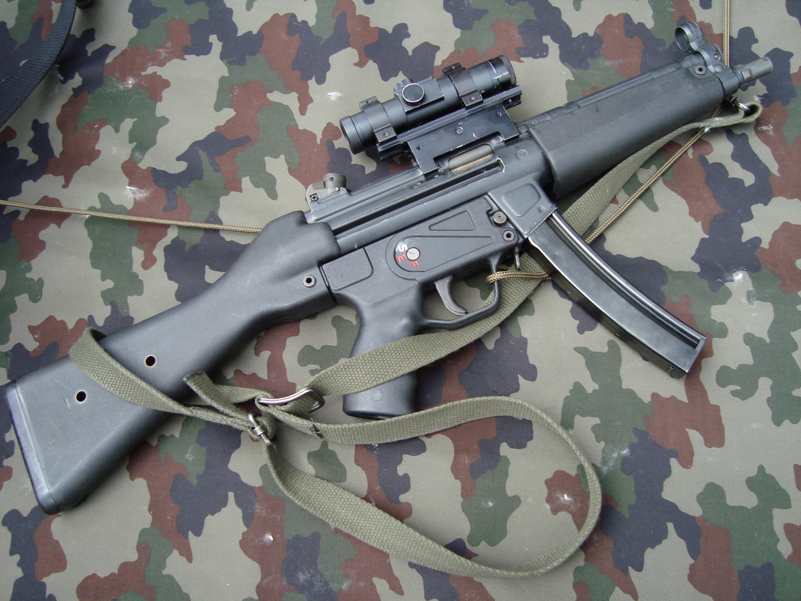 Картинка Автоматы Армия автомат автоматом военные