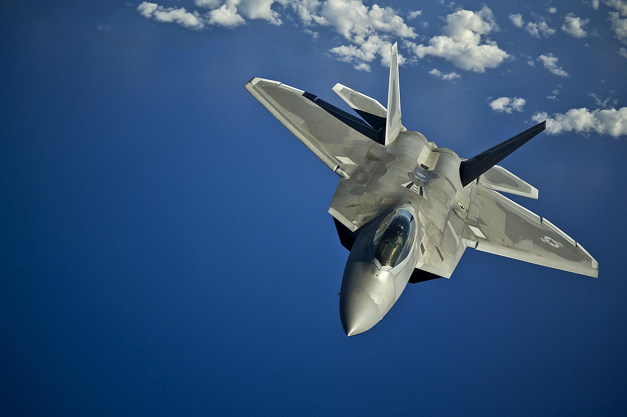 F-22 рапторы загрузить