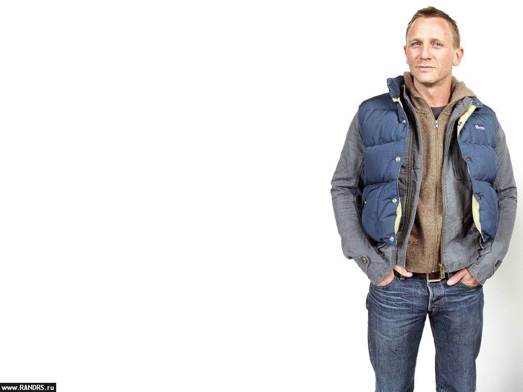 Обои для рабочего стола Дэниэл Крэйг Знаменитости Daniel Craig