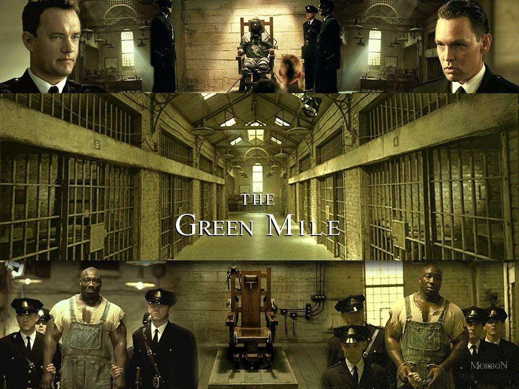 Скачать фильм зелёная миля.