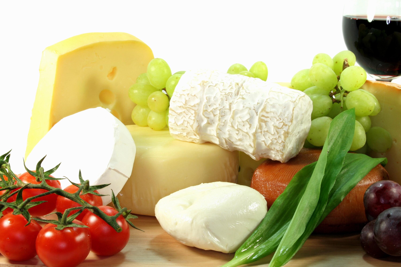 Сырная диета в картинках
