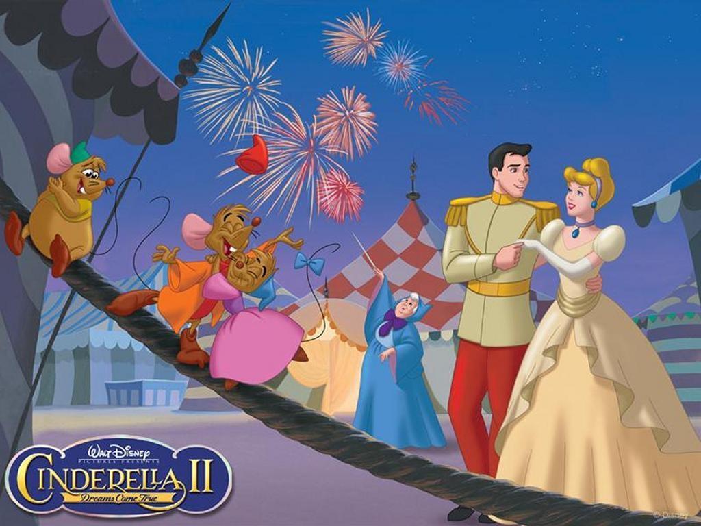 Cinderella Movie In Hindi Full - Download HD Torrent