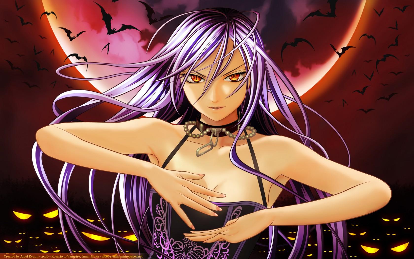 Rosario vampire babes nude nude tube