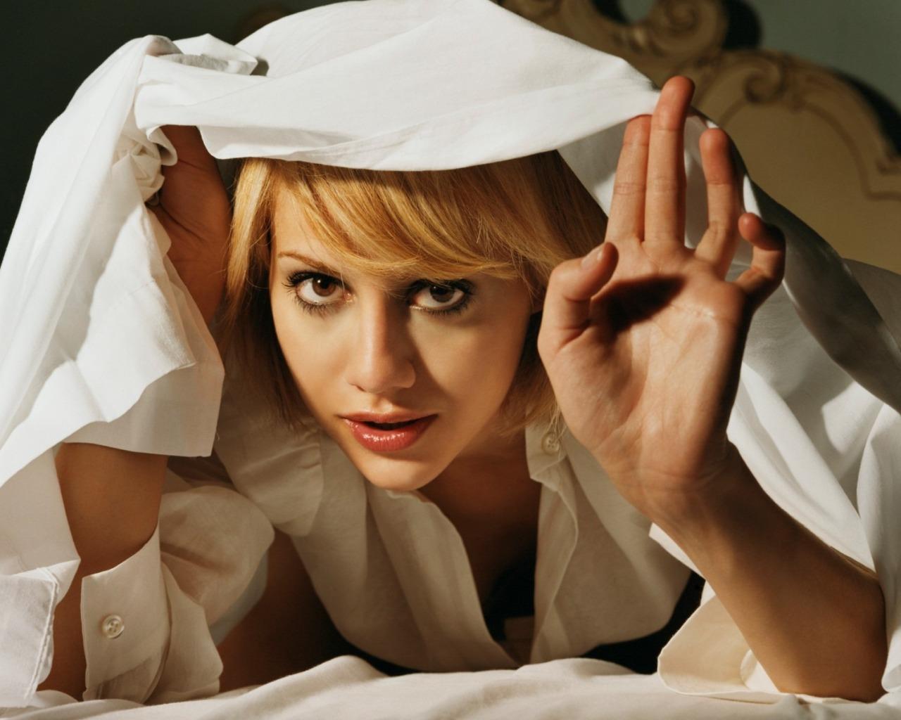 Фотографии Brittany Murphy Знаменитости Бриттани Мерфи