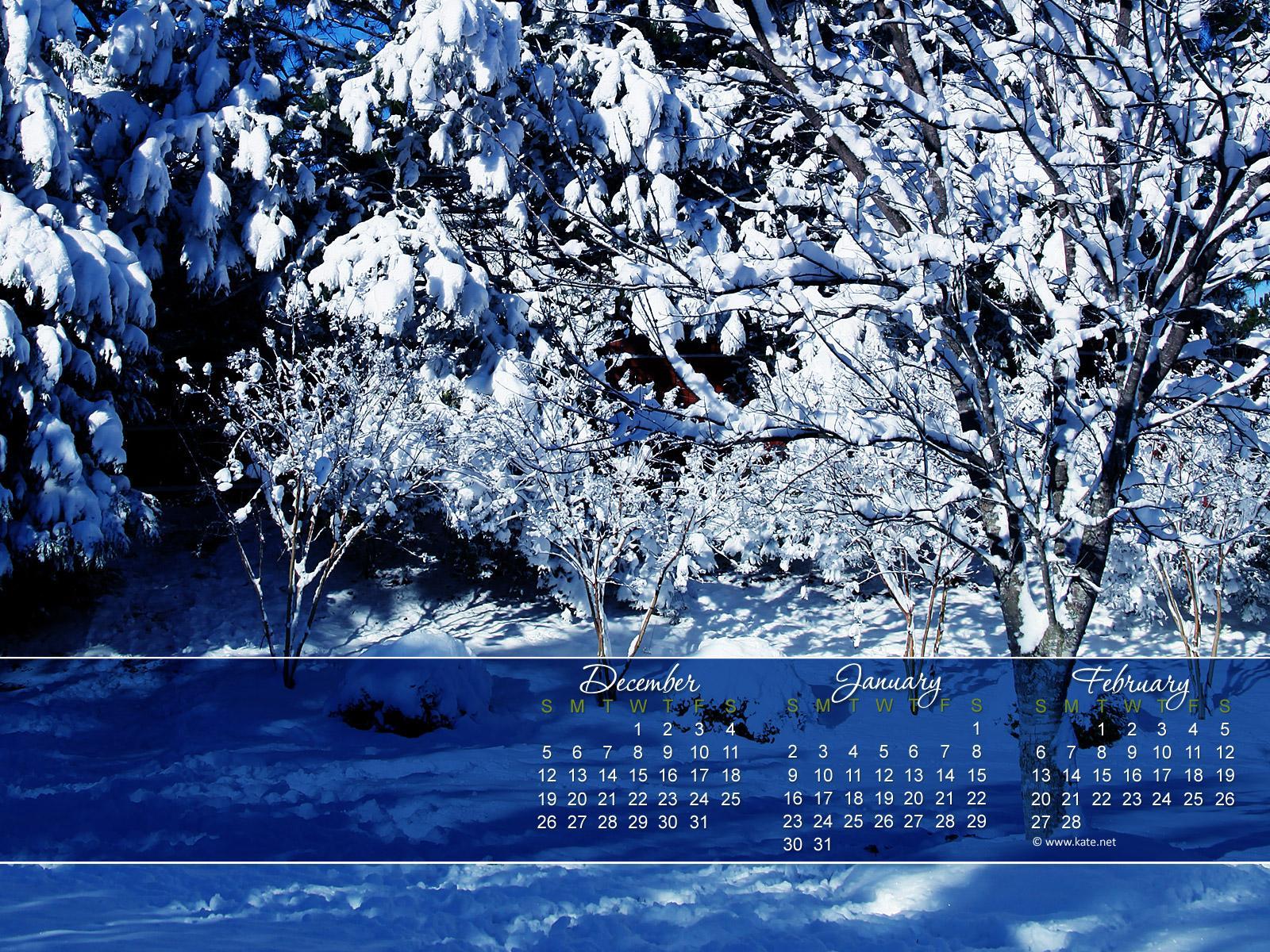 времена года  зима