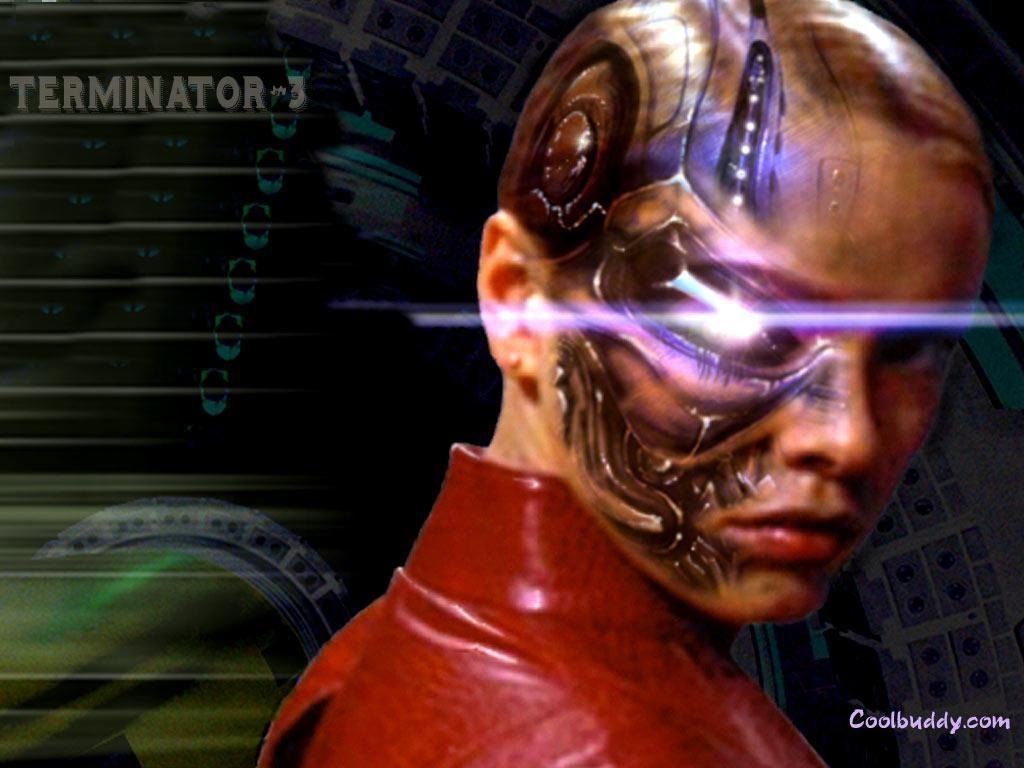 Терминатор 3: Восстание машин - КиноПоиск