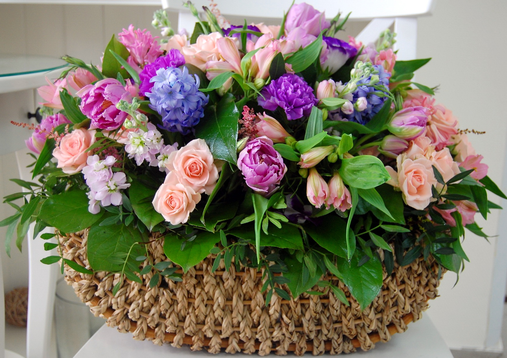 День флориста поздравления 1123