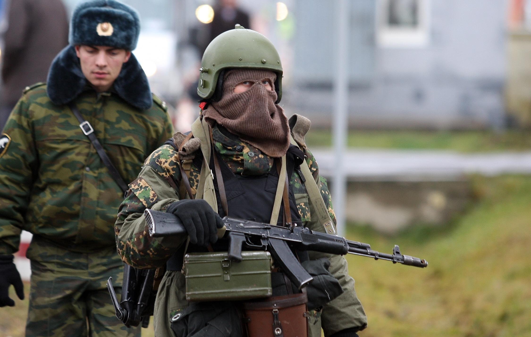 Солдаты и телка 28 фотография