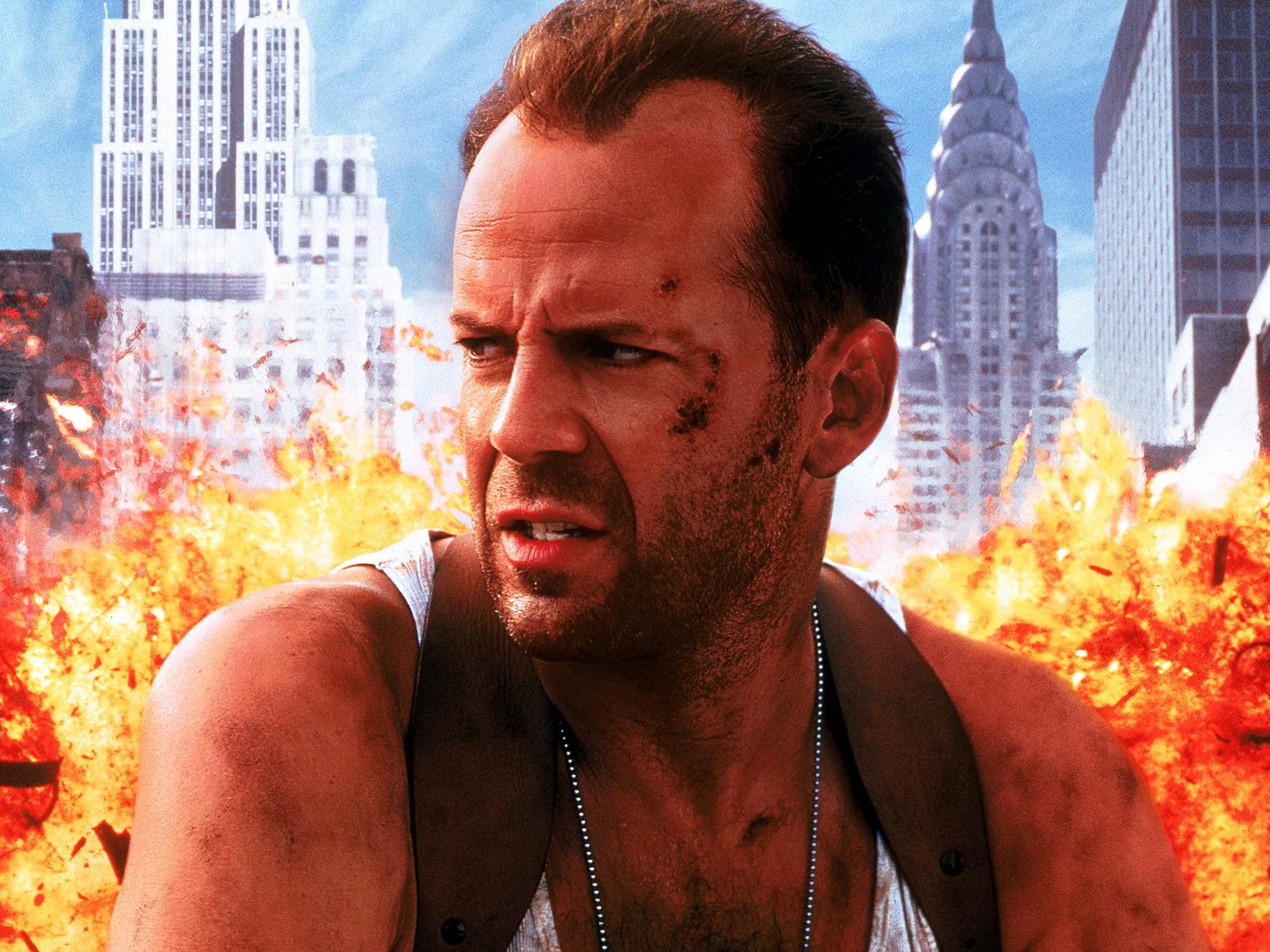 «Крепкий орешек» (Die Hard),