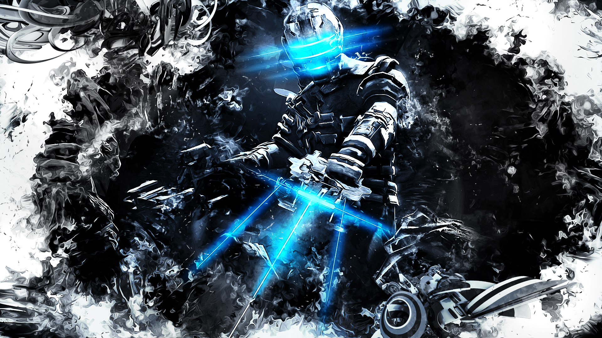Dead Space 3 без смс