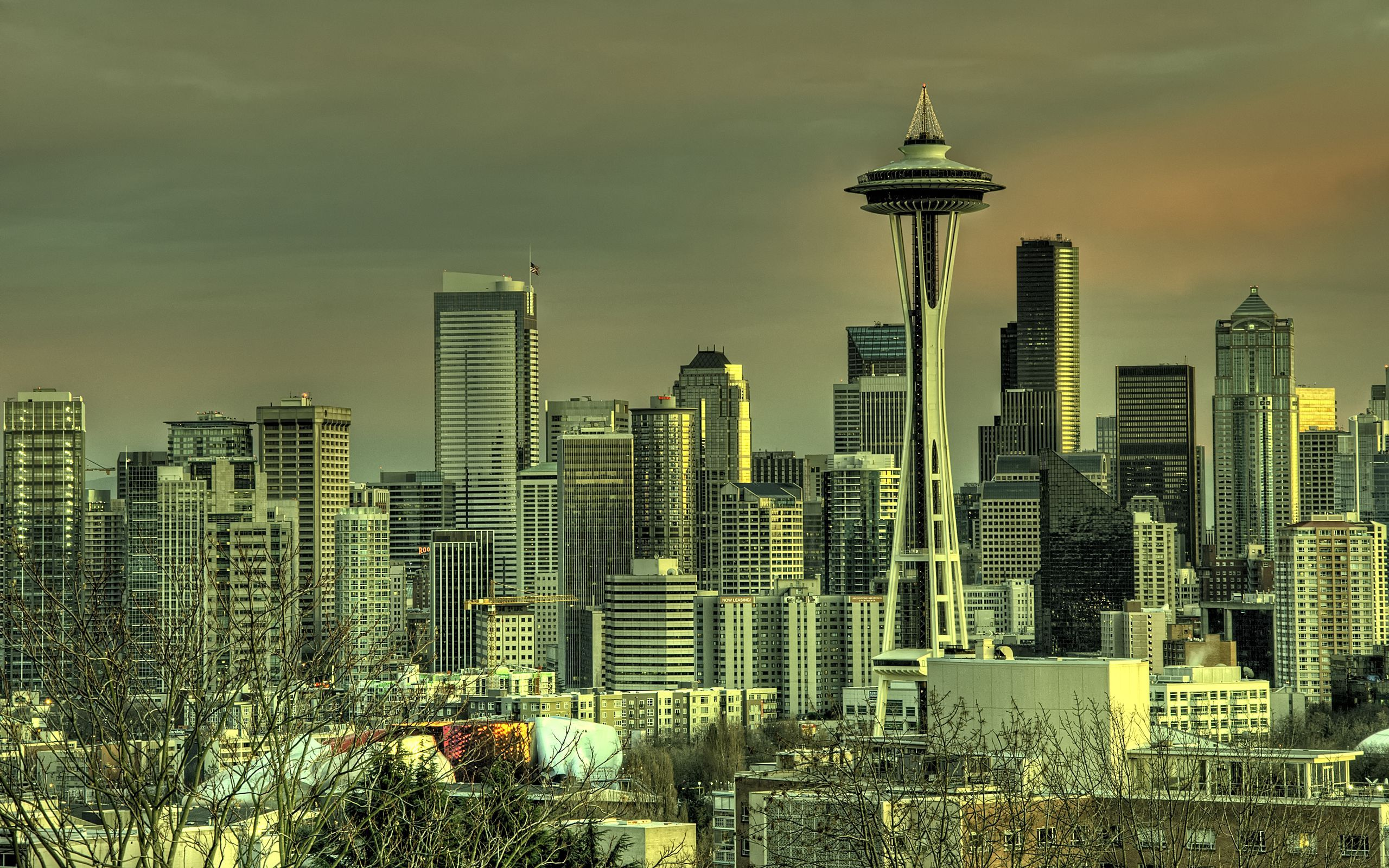Городок в США бесплатно