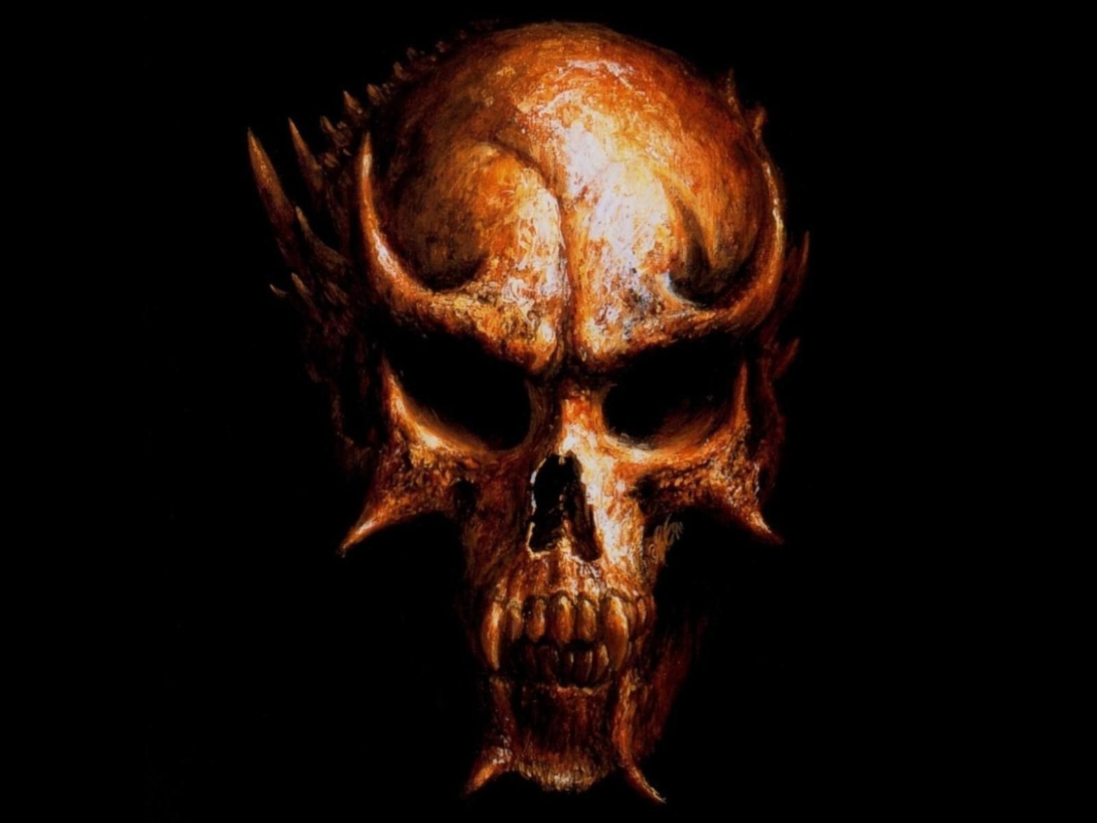 картинки черепа: