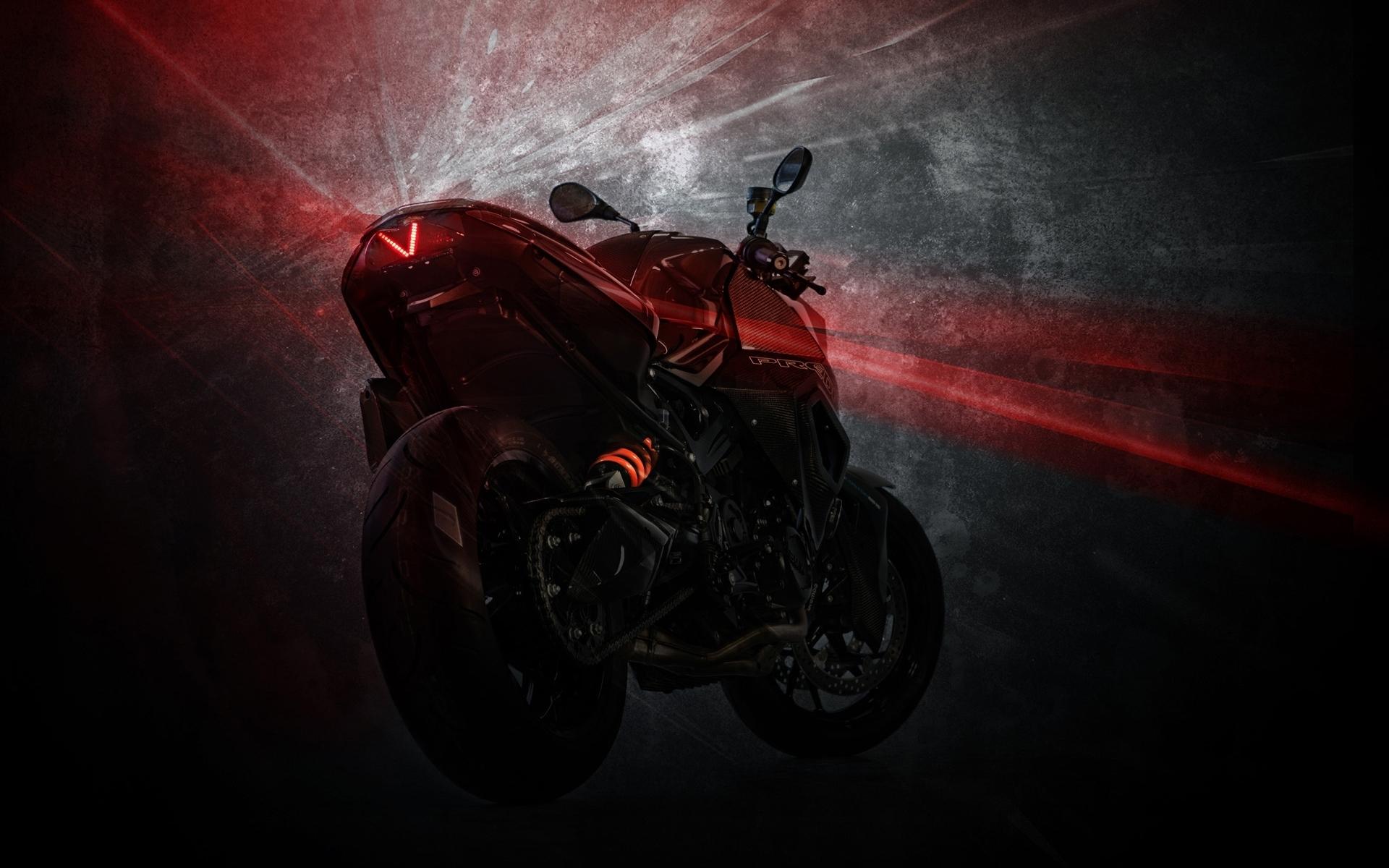 черный мотоциклы  № 110842 загрузить