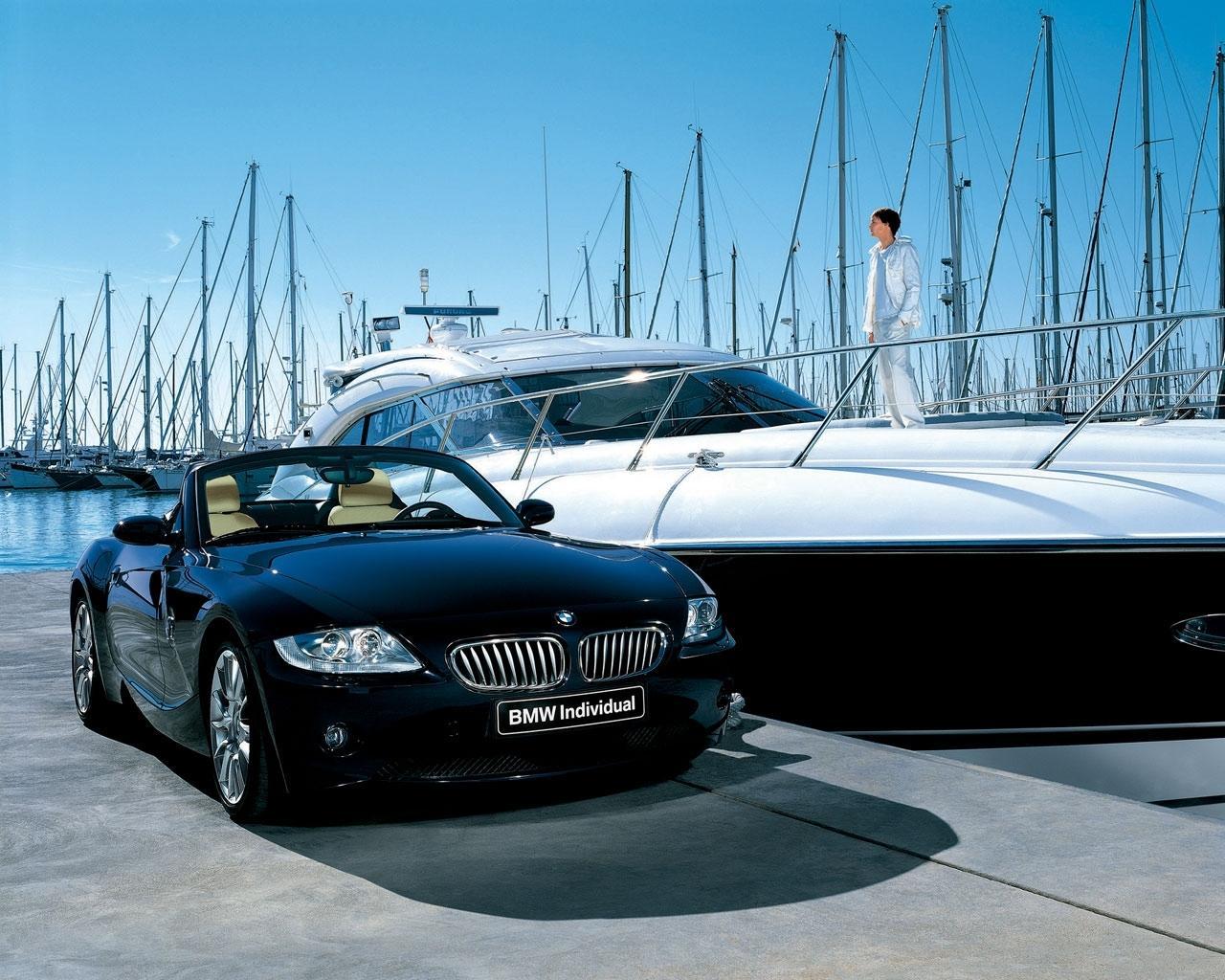 Картинка БМВ BMW Z4 авто BMW машина машины Автомобили автомобиль