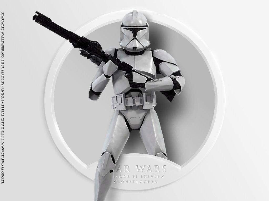Картинки Звездные войны Звездные войны Эпизод 2 - Атака клонов Клоны солдаты Фильмы кино