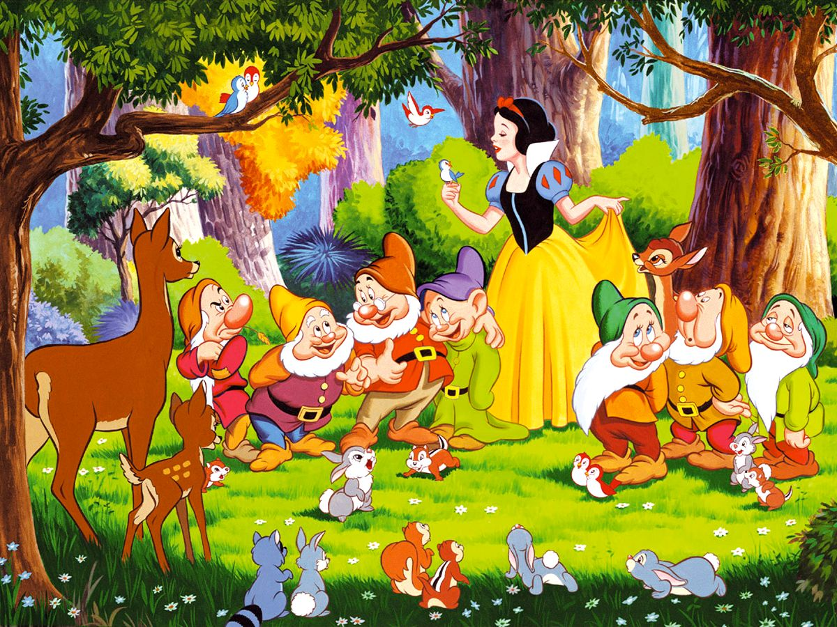 Snow white and the sesvn goblins adult movies