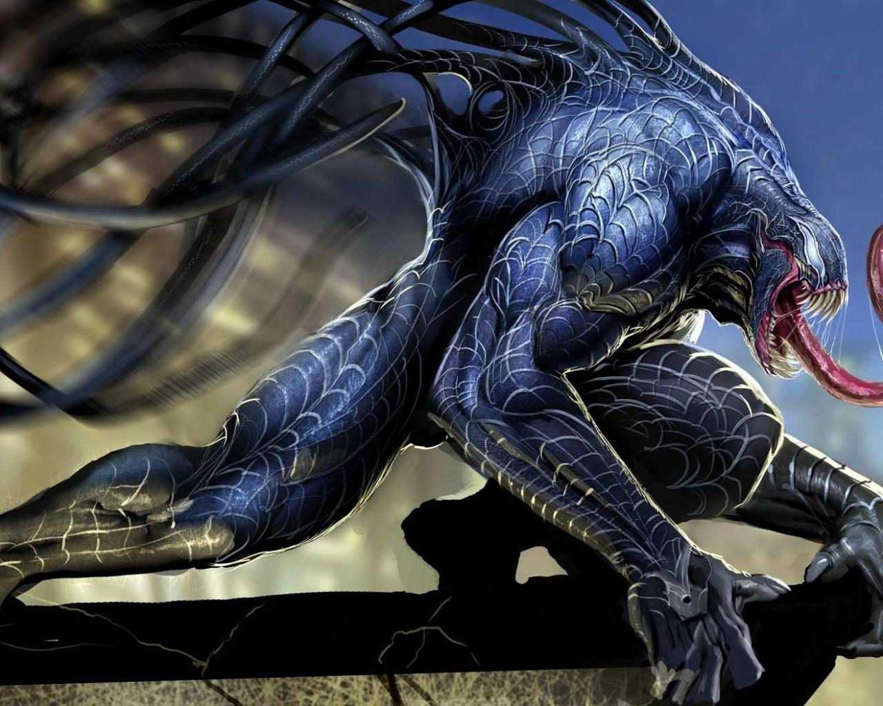 Spiderman Venom  Carnage wallpaper  ForWallpapercom