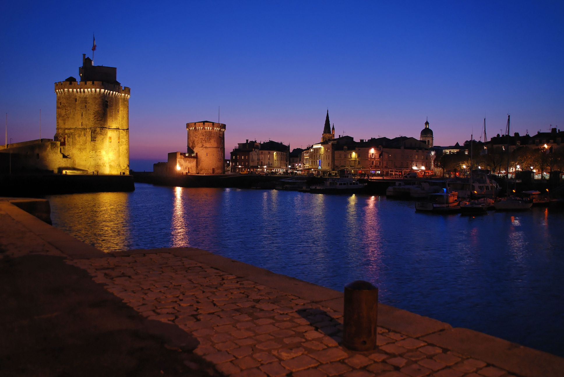 La Rochelle Photos - Featured Images of La Rochelle, Charente La rochelle france photos