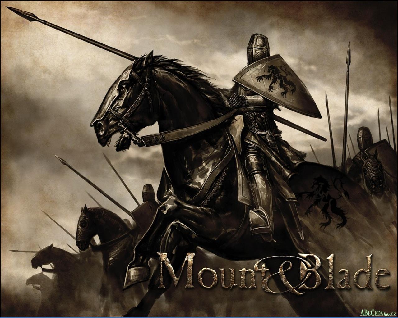 Mount and Blade Warband эпоха турниров.