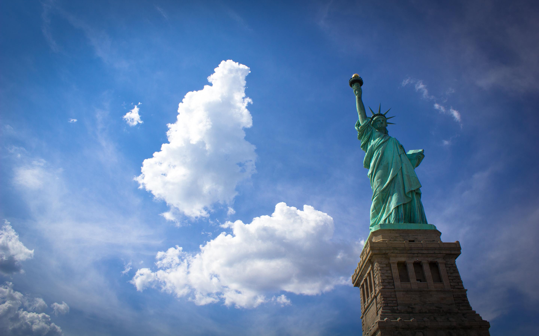 статуя свободы загрузить