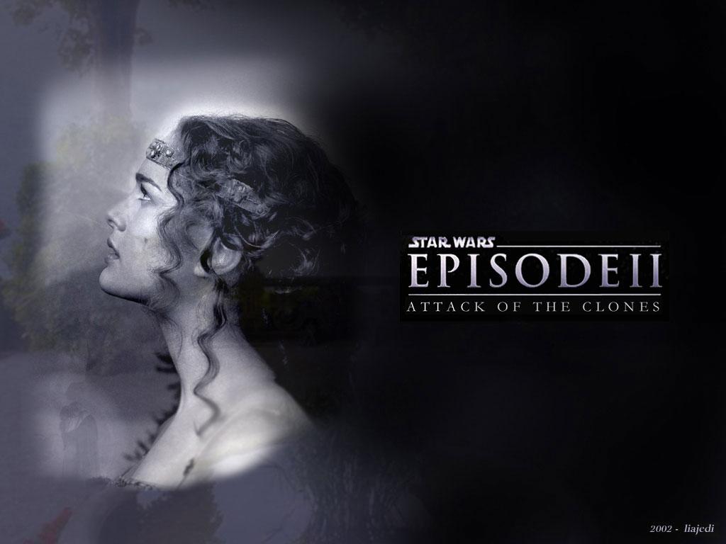 Картинки Звездные войны Звездные войны Эпизод 2 - Атака клонов кино Фильмы