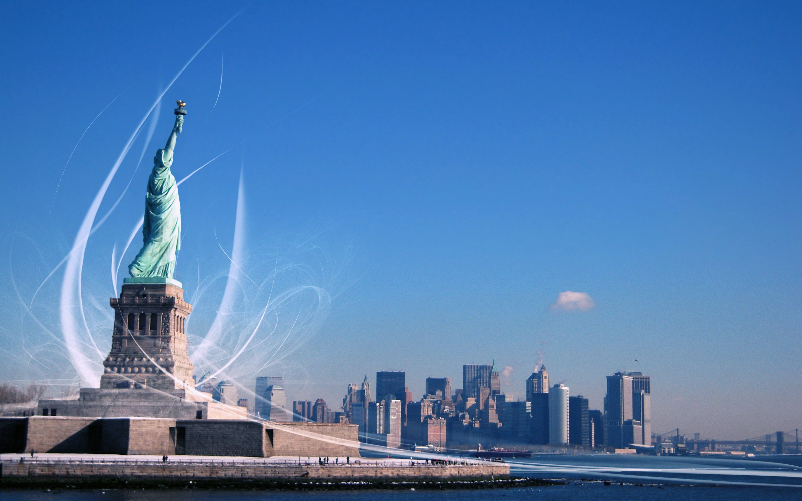 статуя свободы скачать