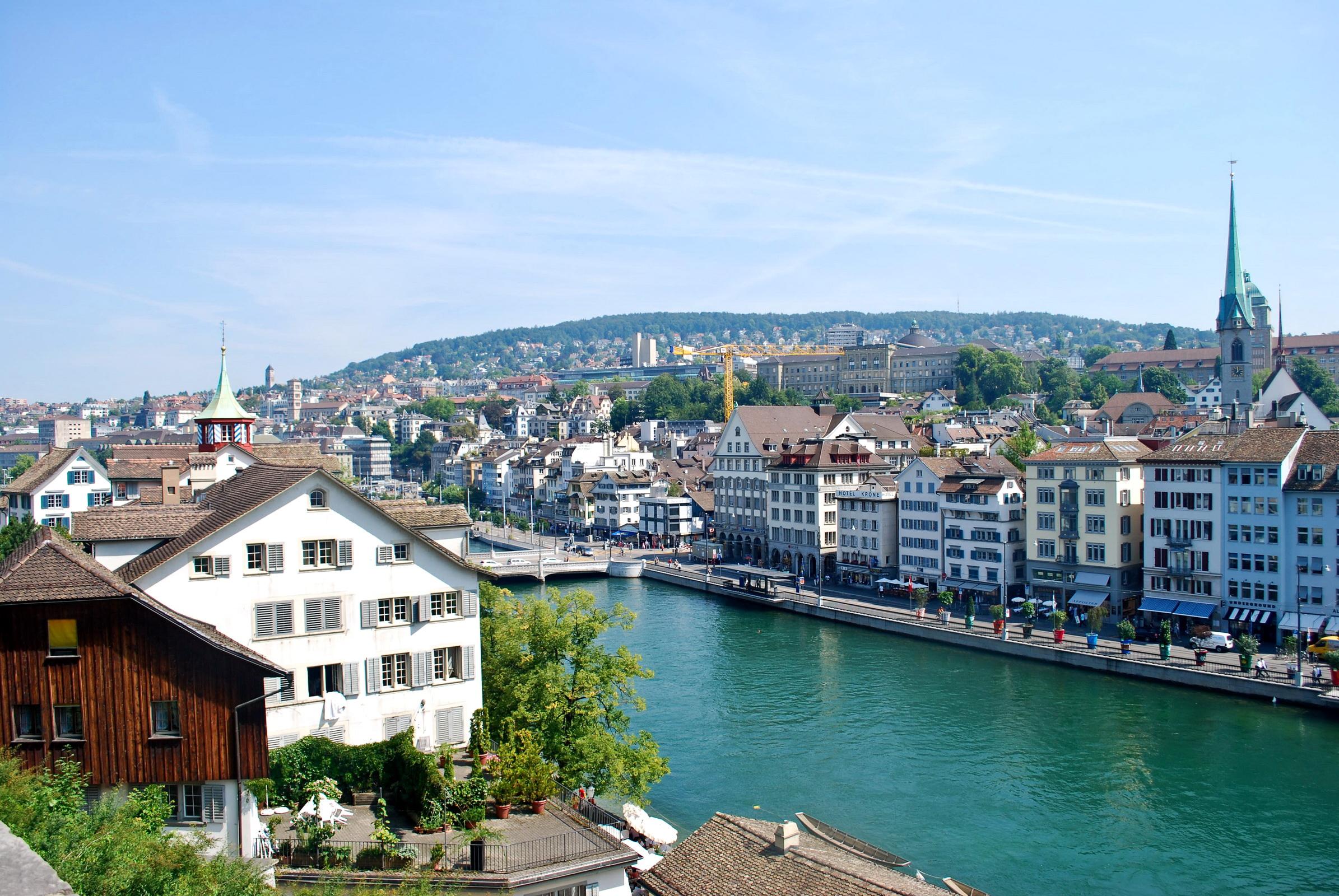 Женева, Швейцария - путеводитель по Женеве, что посмотреть ...