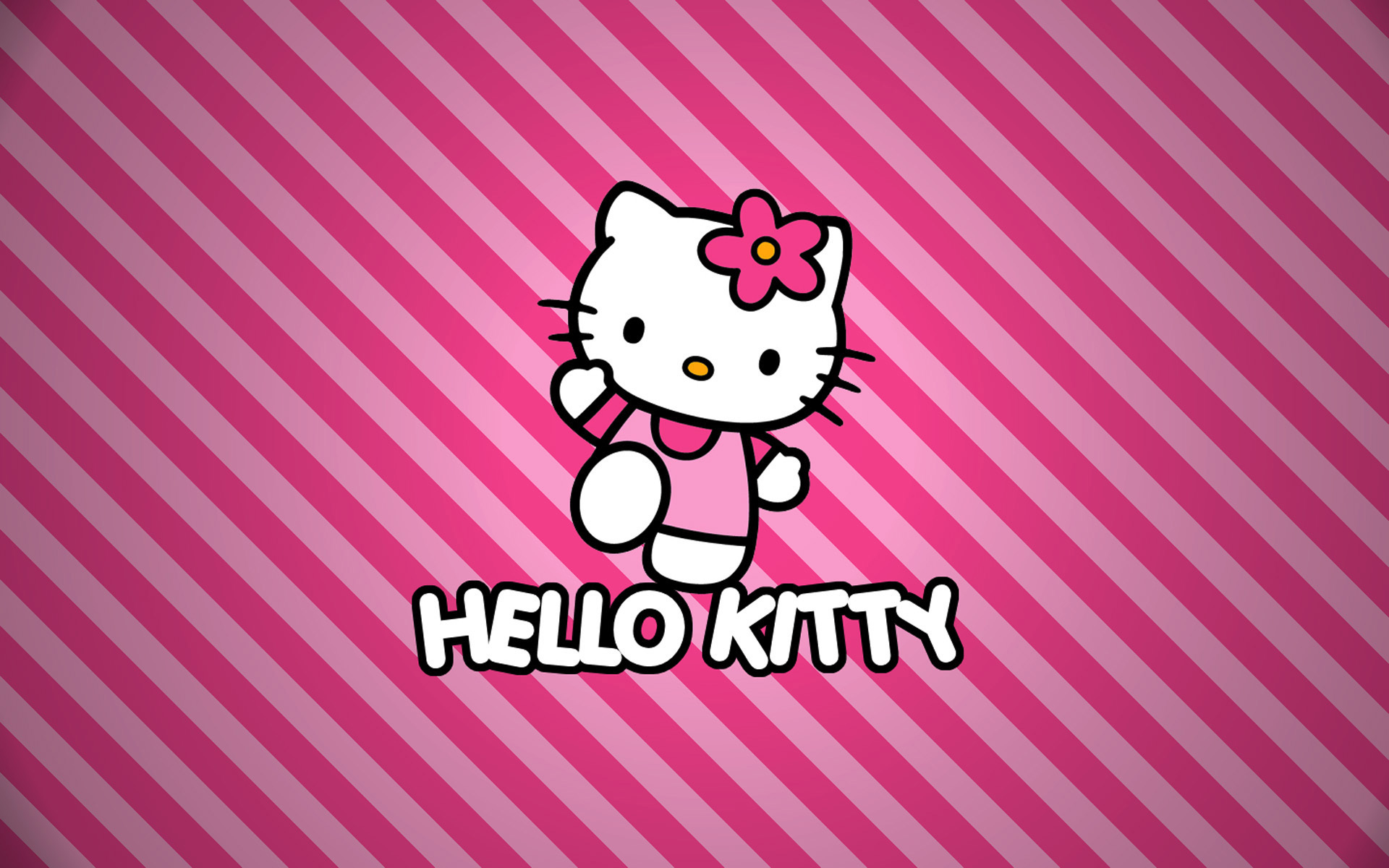 Way More Than You Ever Wanted to Know About Hello Kitty