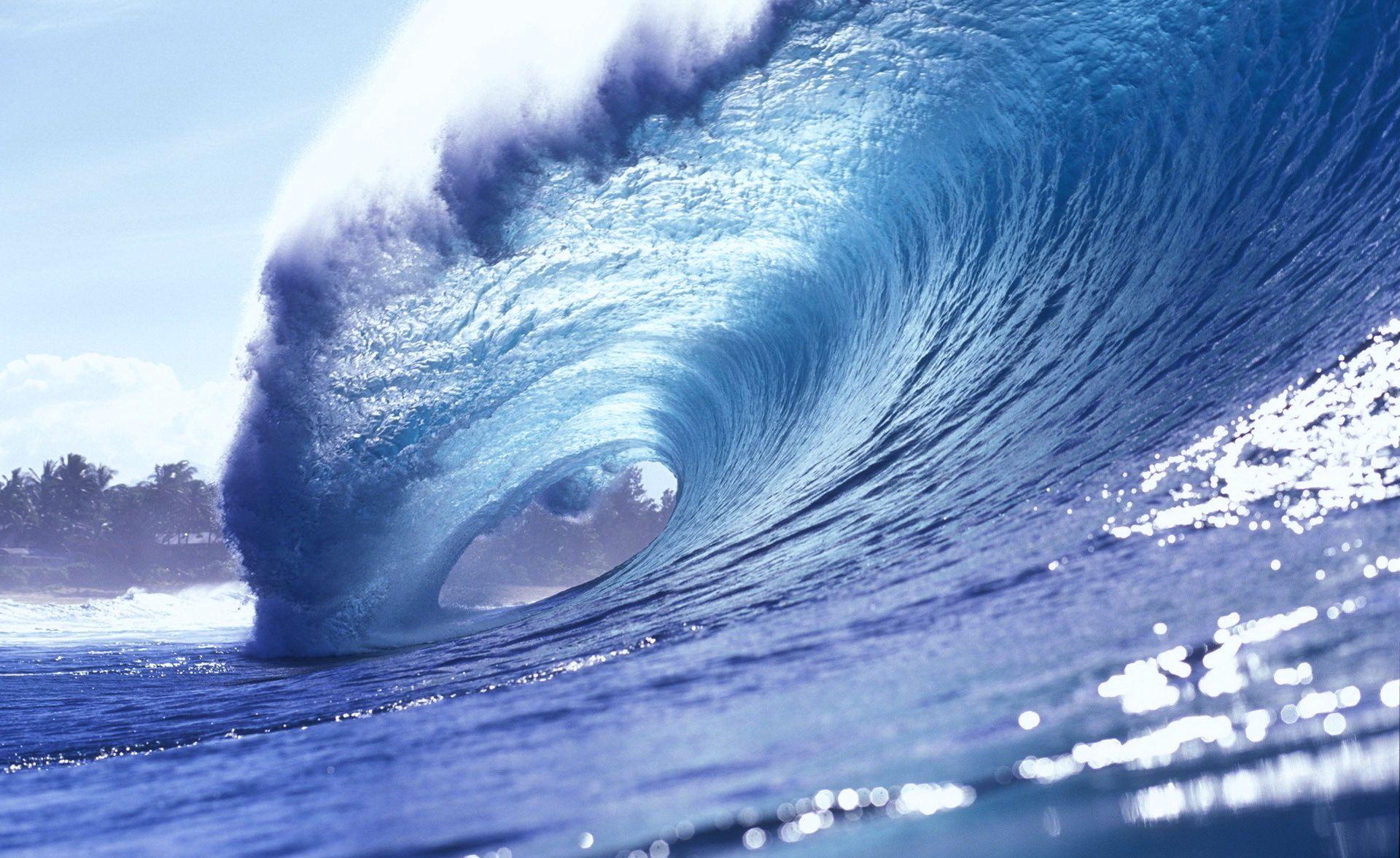природа море волна вода  № 1195683 без смс