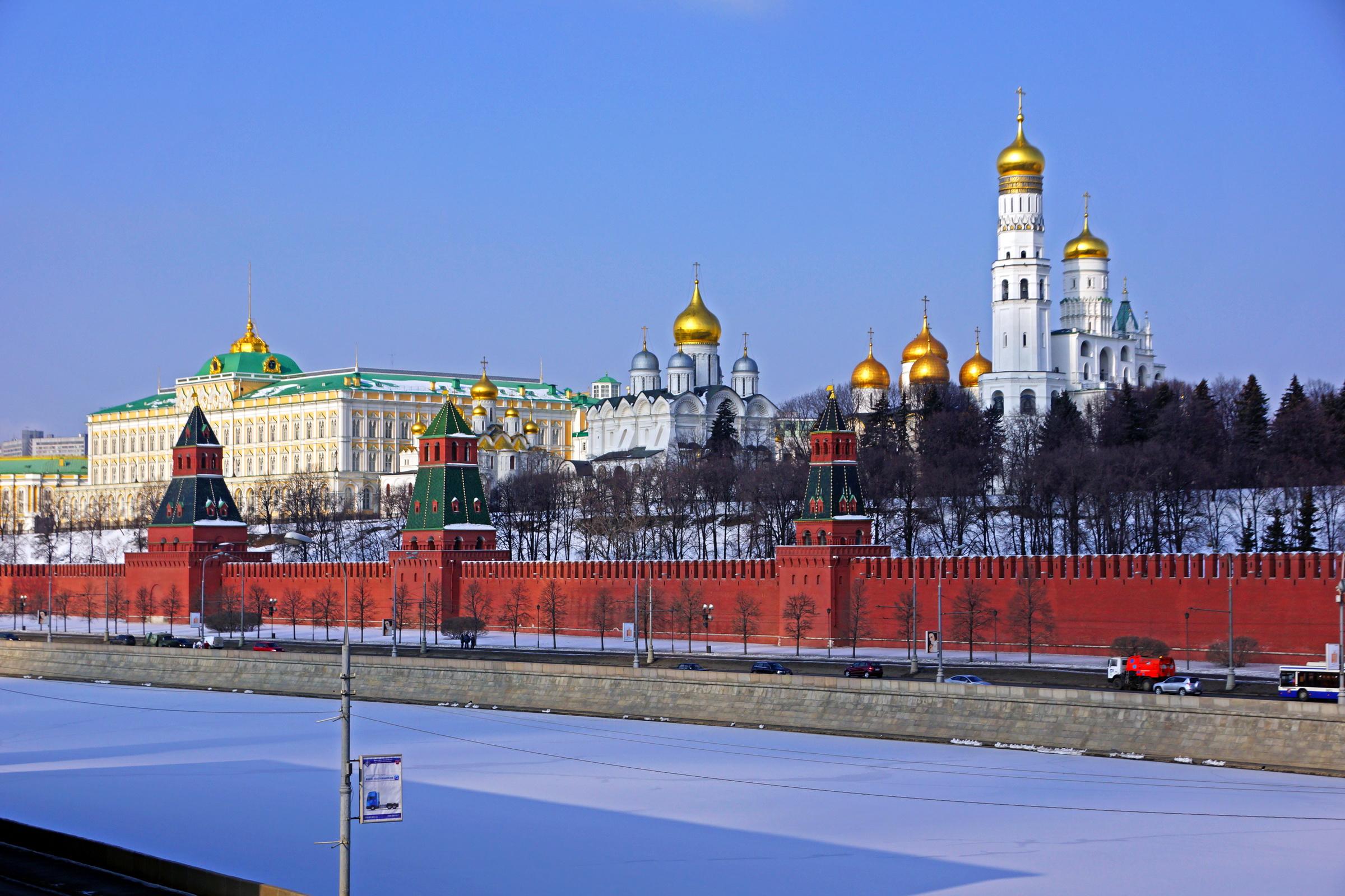 скачать на обои на рабочий стол кремль № 1126786 загрузить