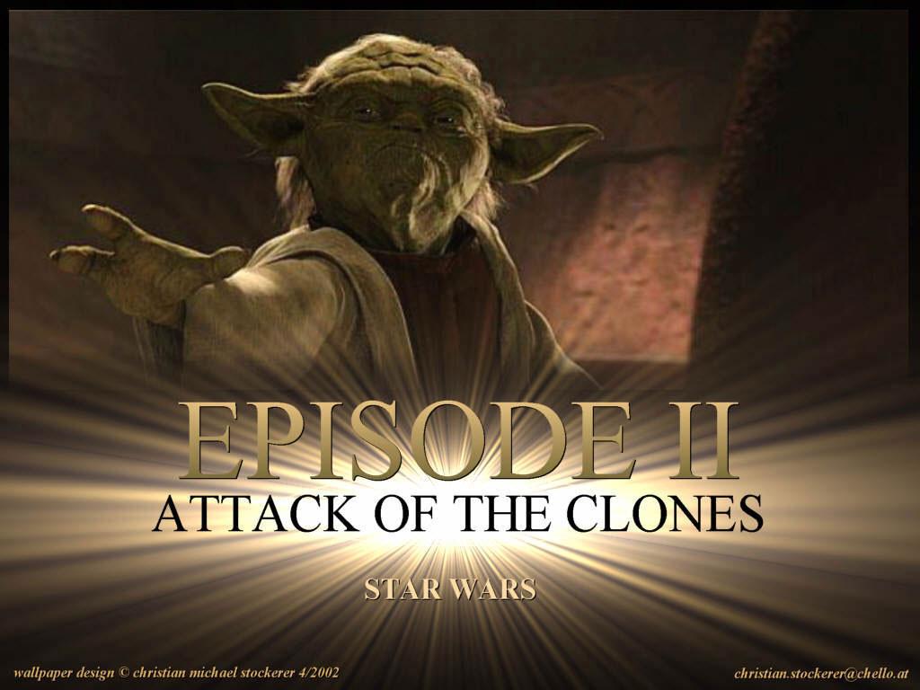 Фото Звездные войны Звездные войны Эпизод 2 - Атака клонов Фильмы кино