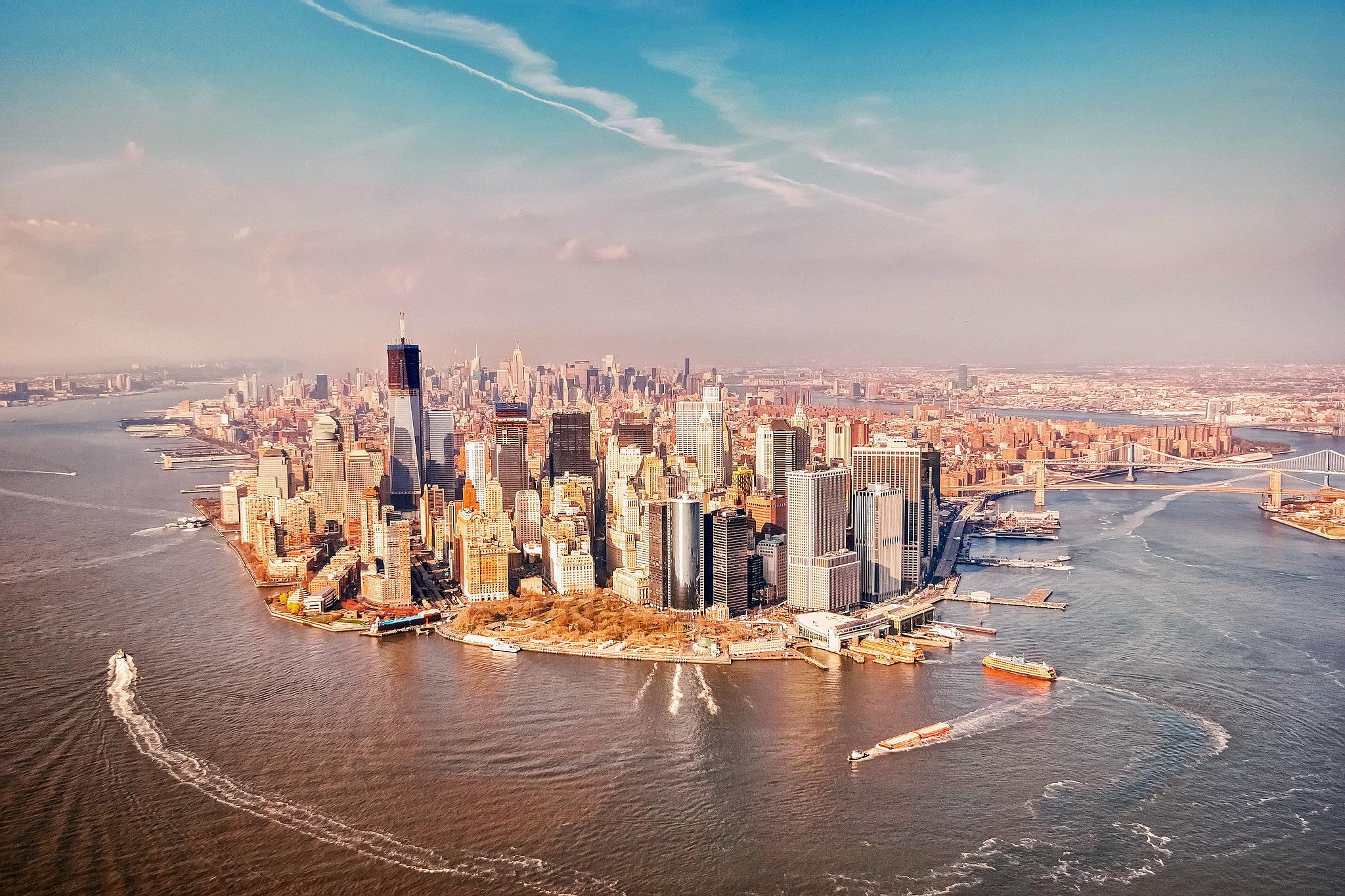 город нью-йорк загрузить