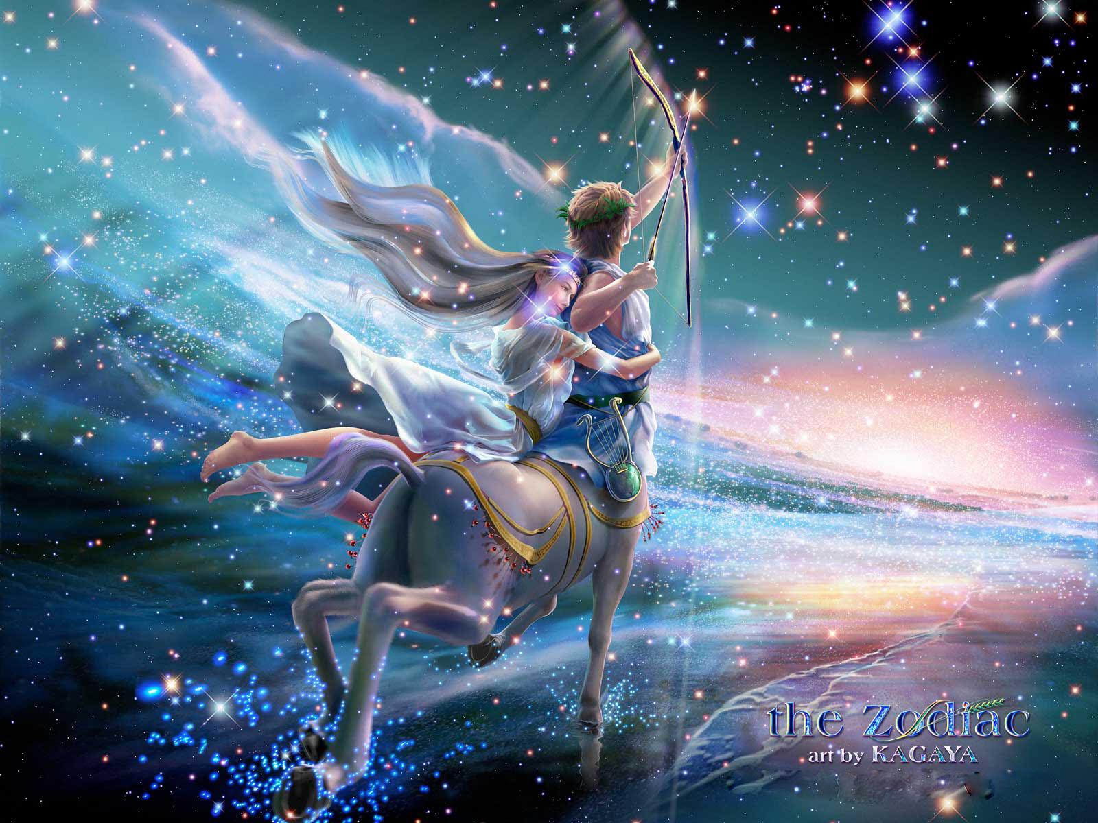 Елена Под Знаком Девы