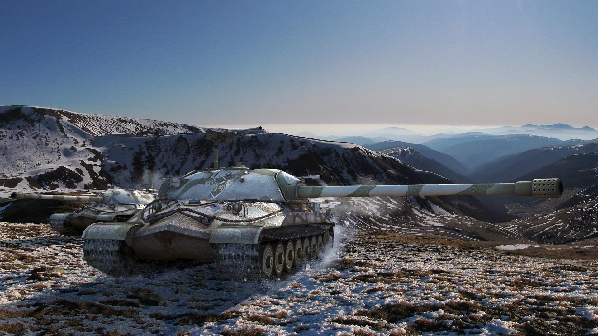 Картинки на рабочий стол танки world of tanks скачать 7