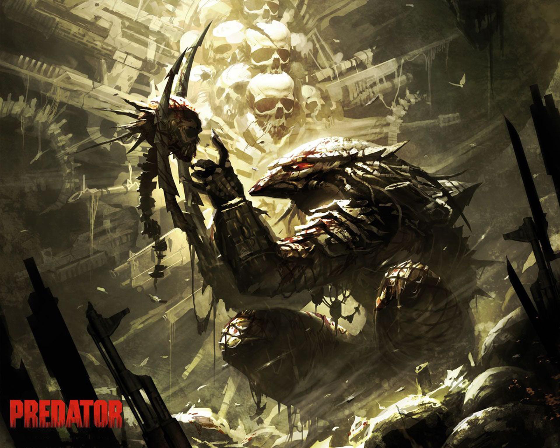 Predator 2015 online games
