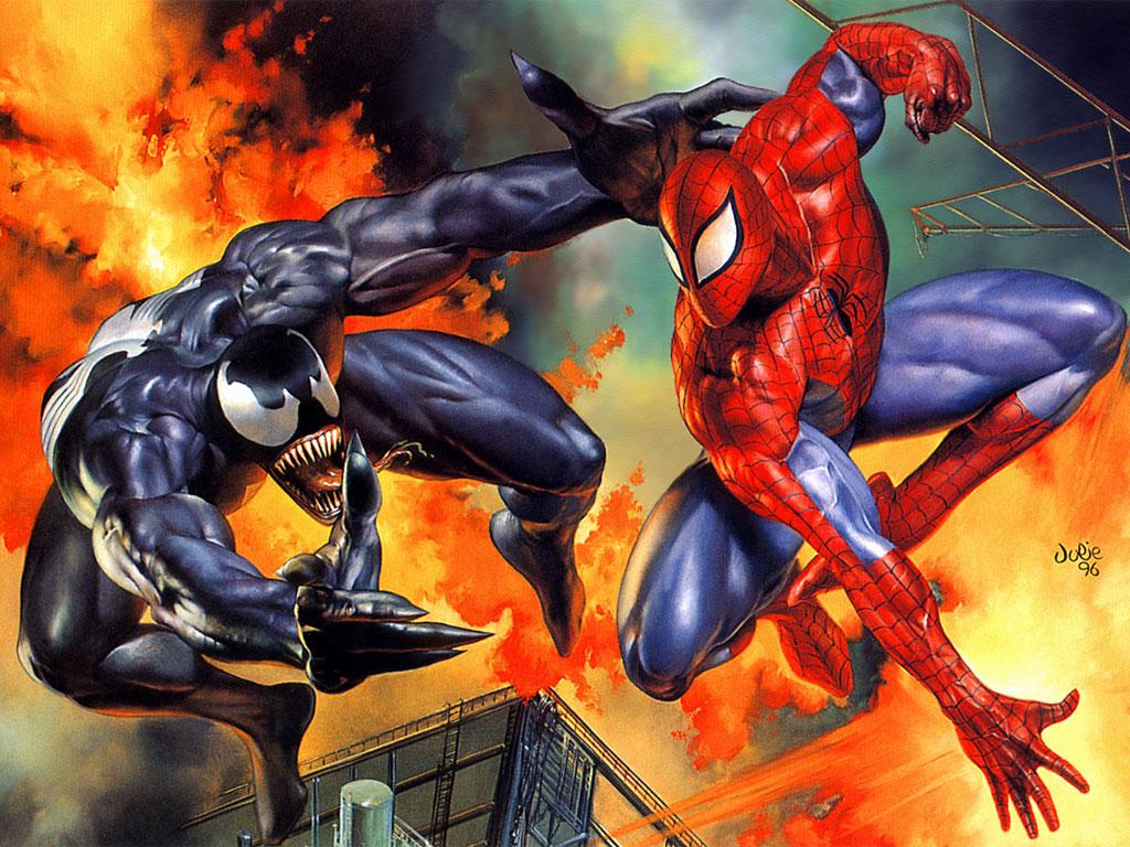 Фотографии Spider-Man компьютерная игра Игры