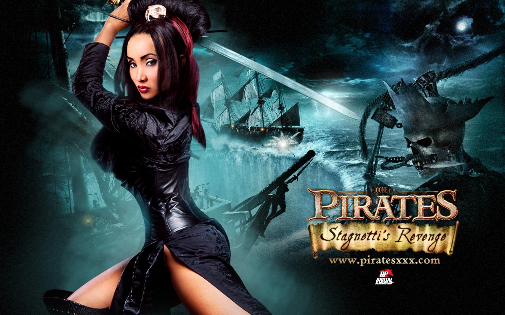 Pirate of caribbean xxx porno movies