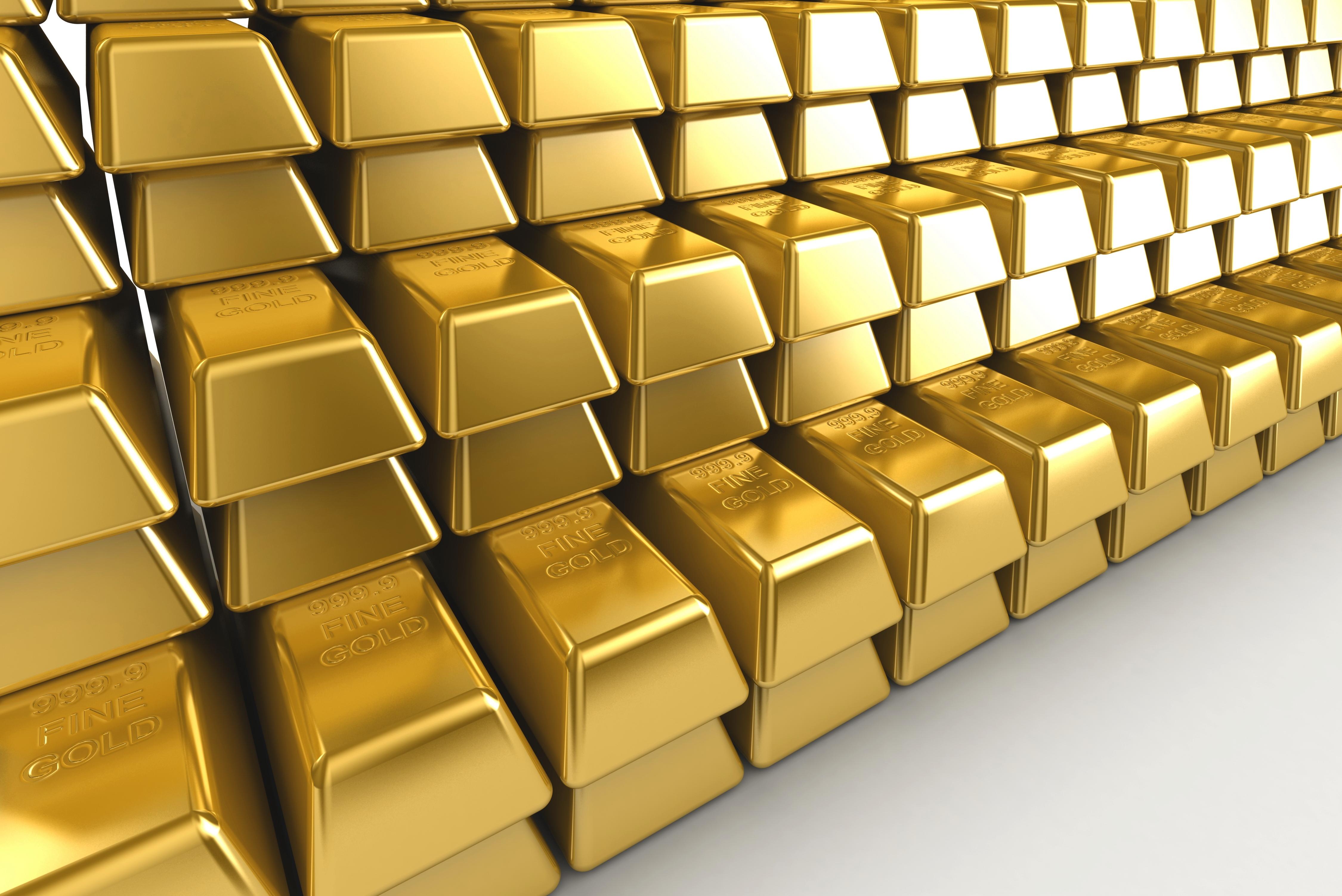 ВТБ купил более 11 тонн золота у недропользователей Якутии