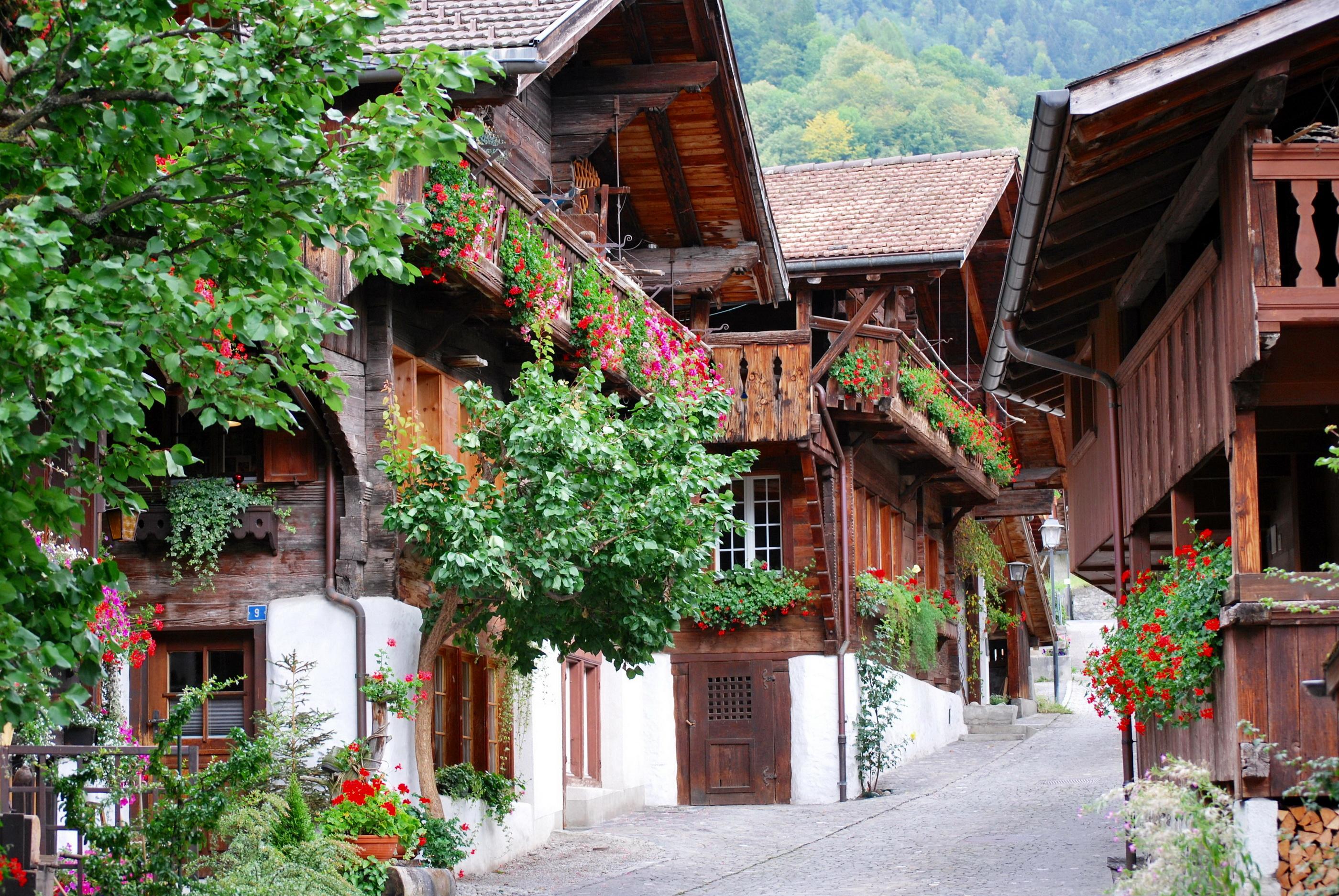 Bulgaria Italia Roma per comprare una casa nel villaggio