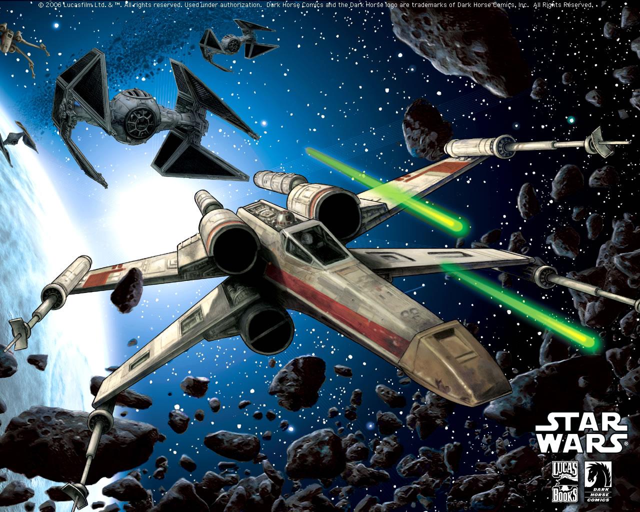 фотообои звездные войны:
