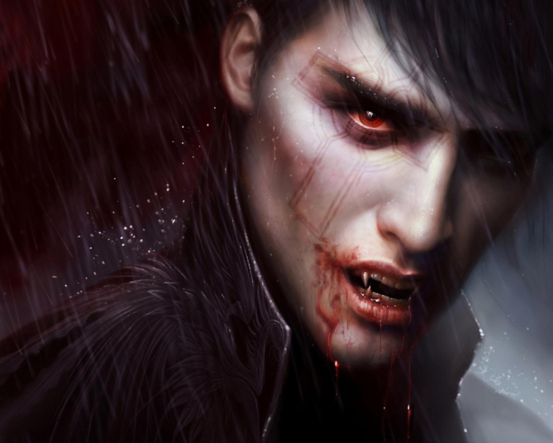 Vampire 3d pics sexy galleries