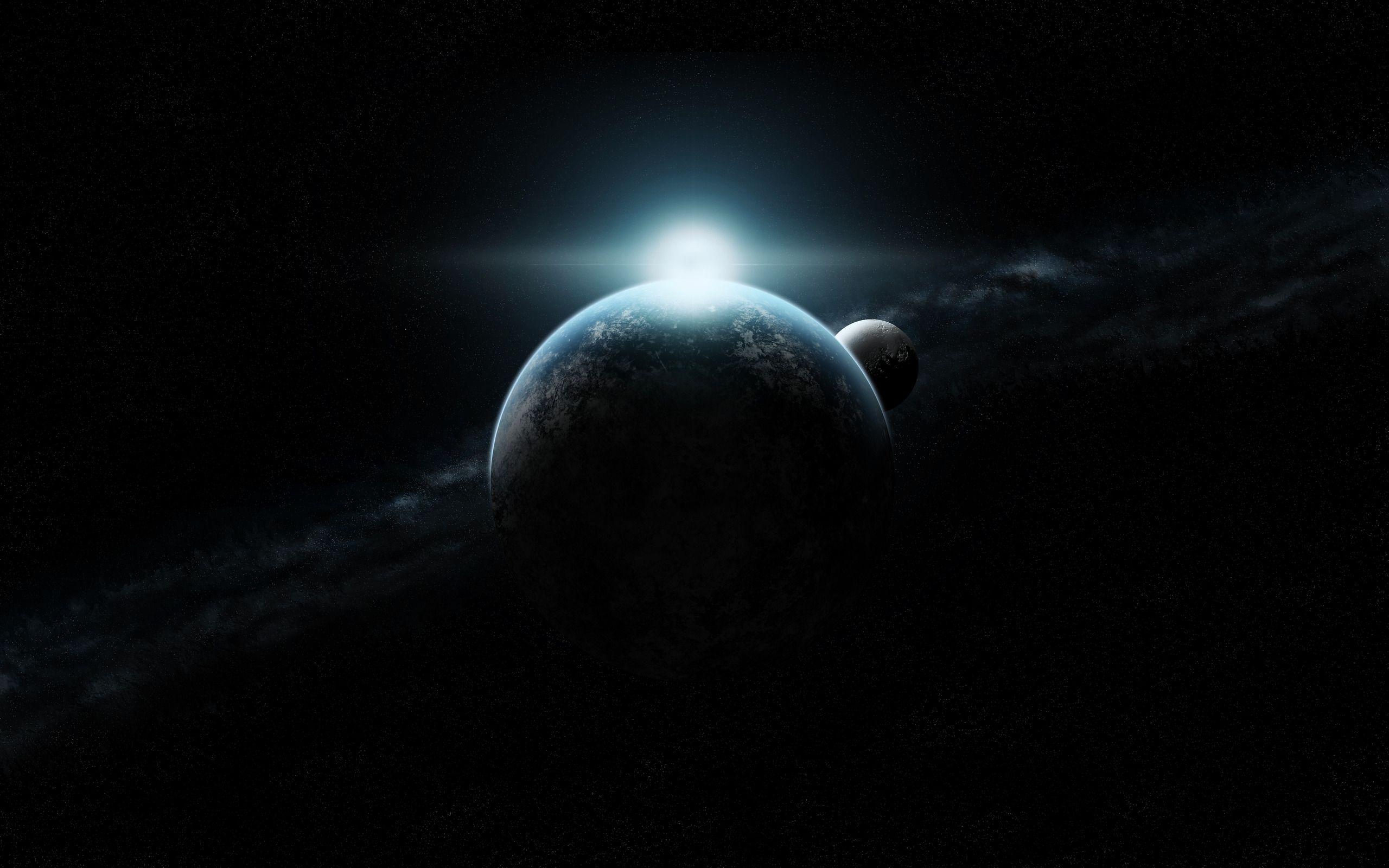 Обои планеты. Космос foto 11