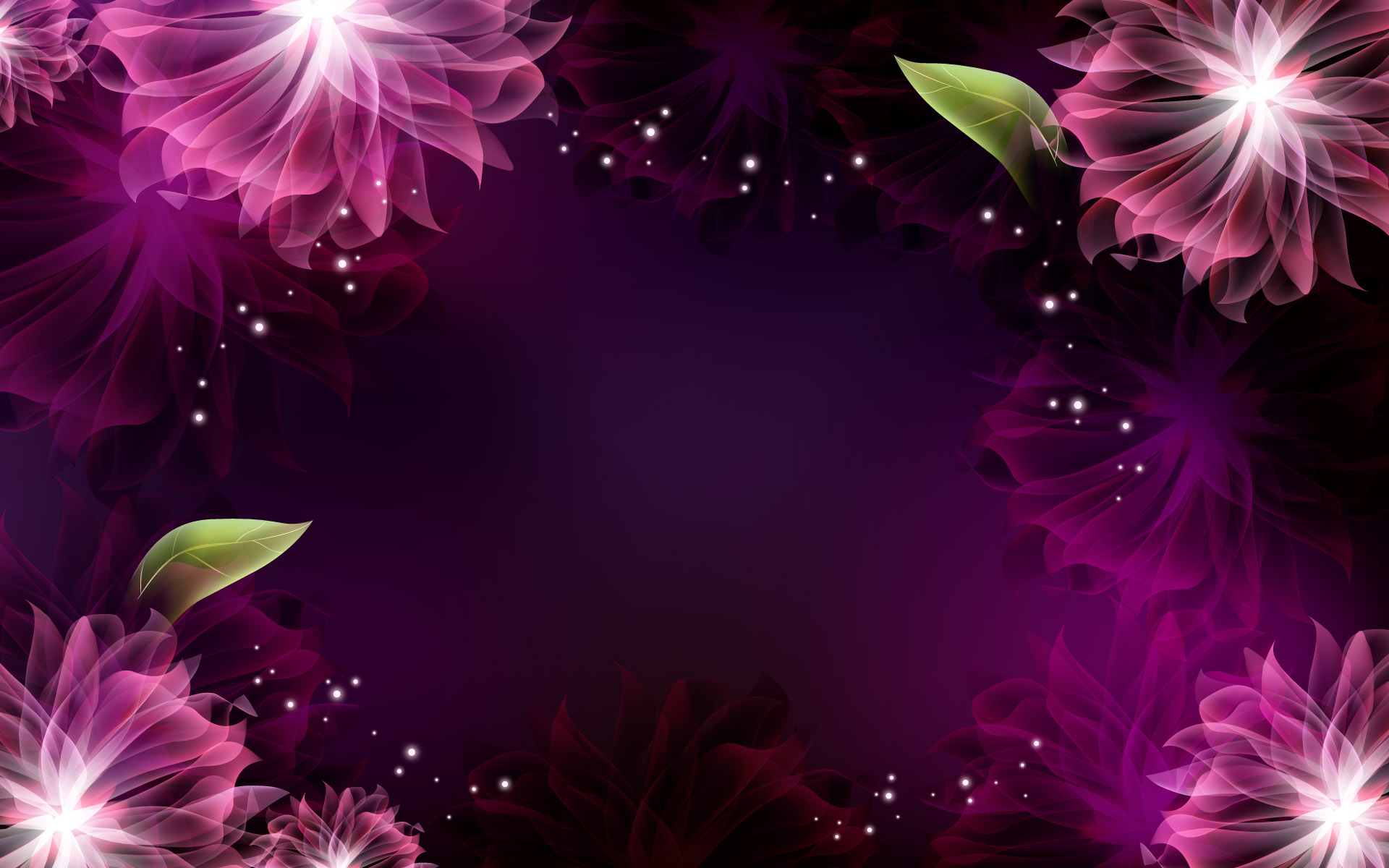 цветок сиреневый абстракция  № 3288341 загрузить
