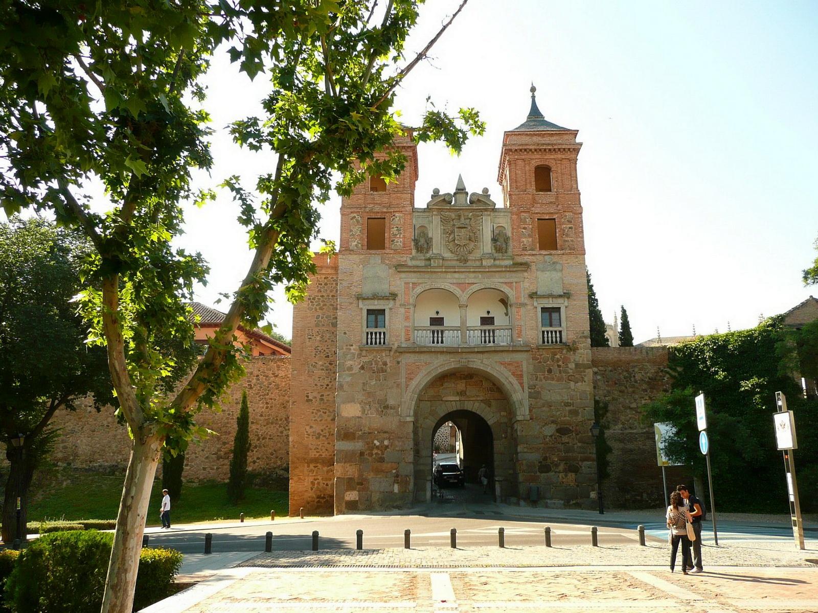 Фотографии Толедо Испания Города
