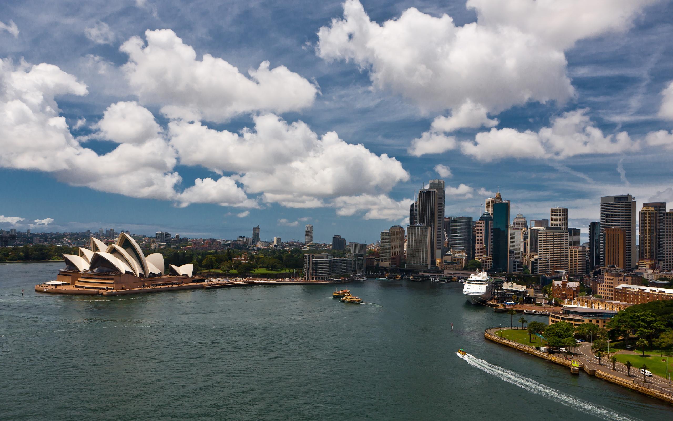 отель в Австралии  № 588712 без смс