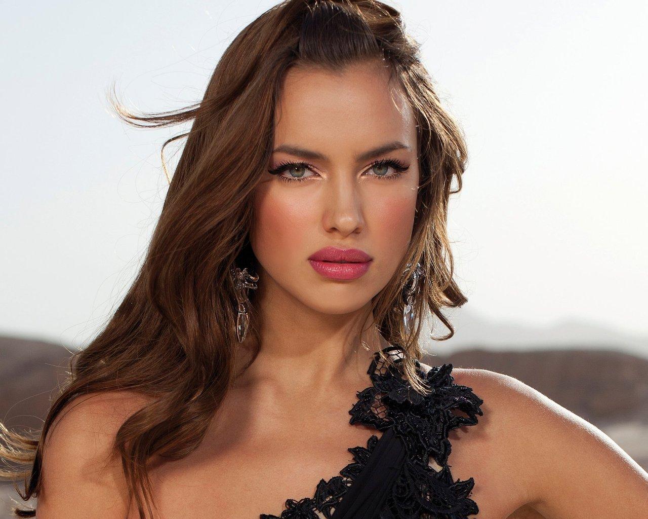 Самые красивые девушки модели 11 фотография