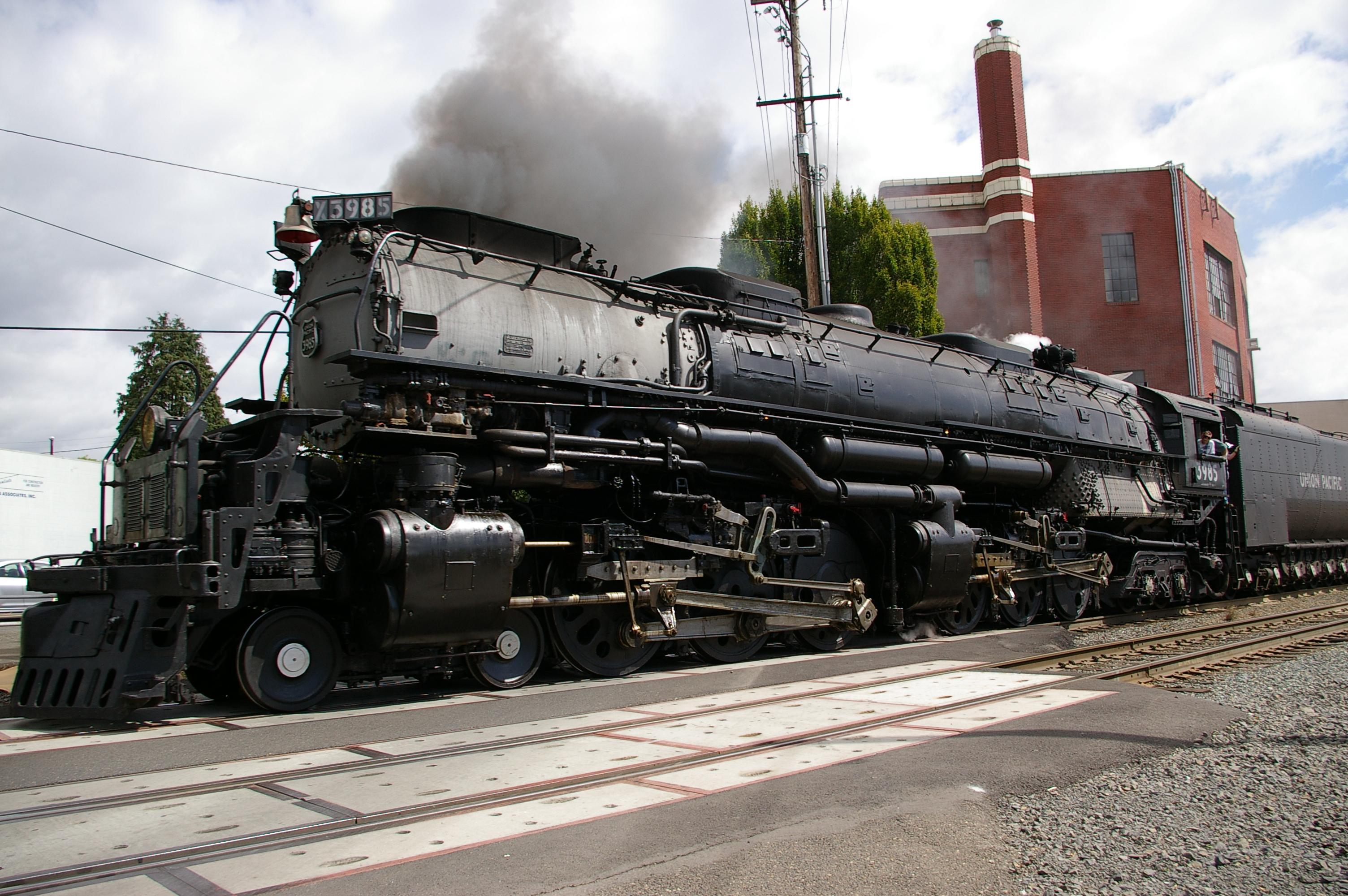 Cumbres and Toltec Steam Train, Colorado загрузить