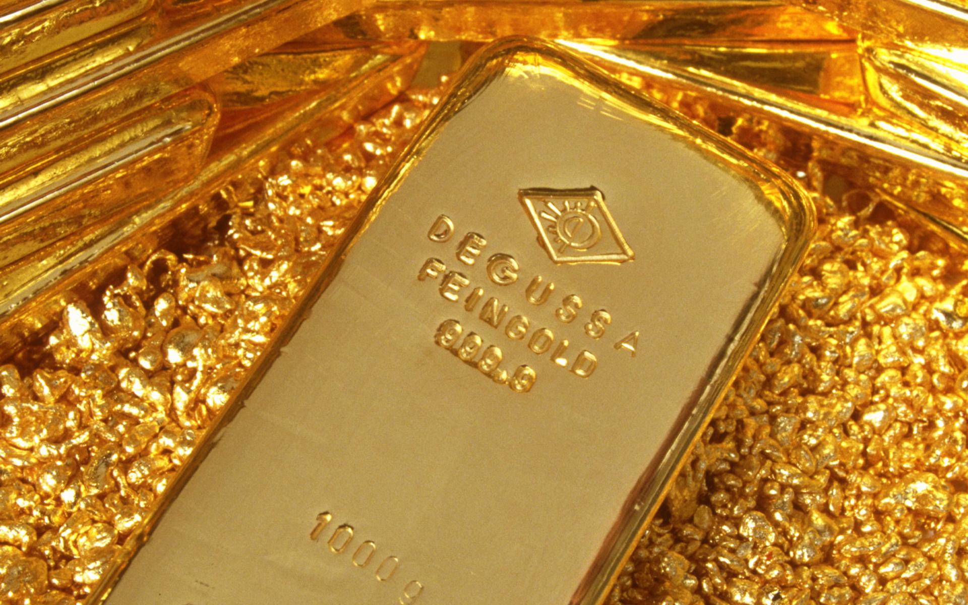 price elasticity of gold
