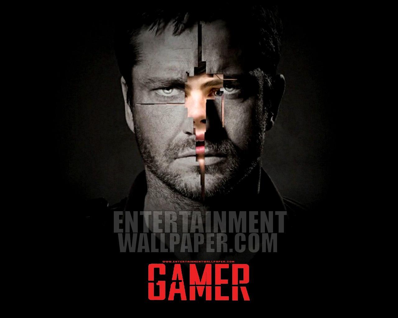 обои геймеры: